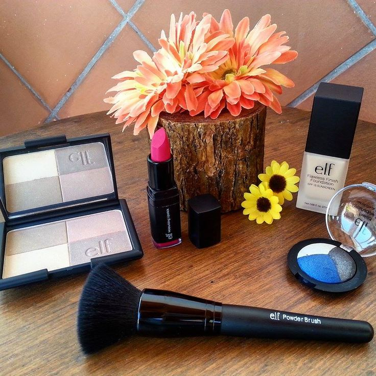Elf Cosmetics torna in Italia!! Scoprite con me i 5 prodotti Elf perfetti per l'estate!