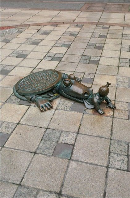 Tom Otterness: On the Commons: Recent Sculptures