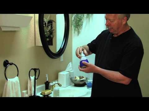 MAKE YOUR OWN COLLOIDAL SILVER GEL AND COLLOIDAL SILVER SOAP:  In this short video you'll learn how to make your own highly antibacterial colloidal silver gel and colloidal silver soap for just pennies, rather than spending big bucks on such products online or at your local health food store.  Learn more great info about making and using colloidal silver at www.TheSilverEdge.com!