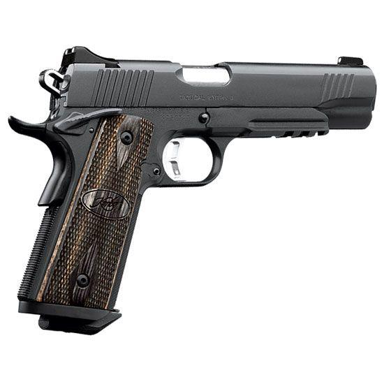 Kimber 1911 Tactical Entry II .45 Pistol at eurooptic.com