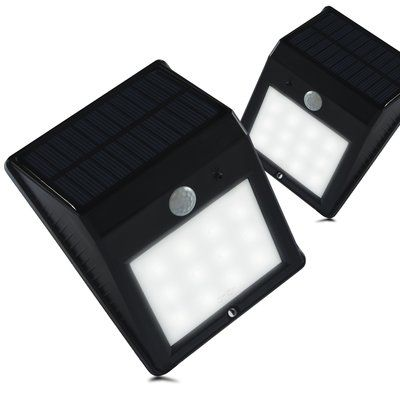 Etoplighting 50w Daylight 6000k 12v 50w Outdoor 1 Light Led Flood Light Size 7 5 H X 8 8 W X 7 5 D Solar Flood Lights Security Lights