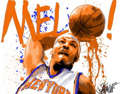 carmelo_anthony_painting