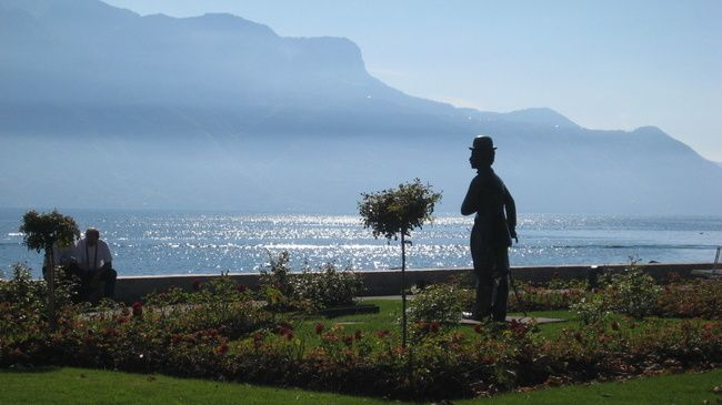 vevey switzerland | Vevey