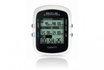 The new Magellan Cyclo 105 GPS system is a robust bicycle computer specially designed for every type of cyclist who likes to keep track of their overall performance and segments. http://www.magellangps.com.au/Products/Fitness/Cyclo_Series/Cyclo_105