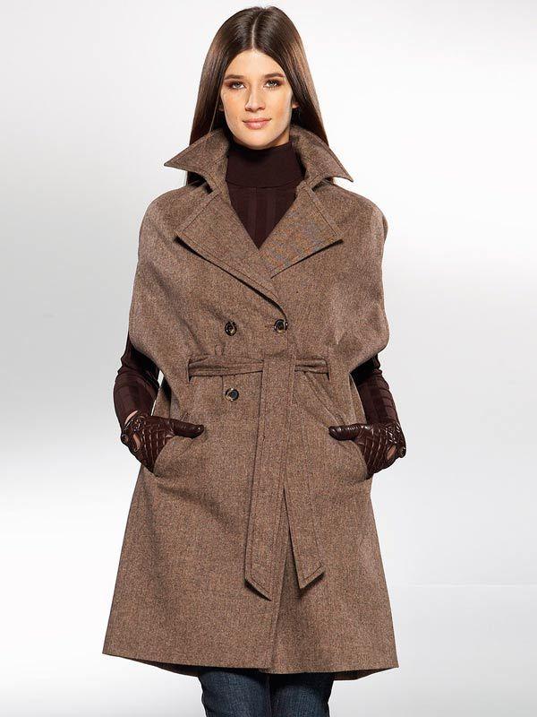 пальто без рукавов выкройка - Поиск в Google
