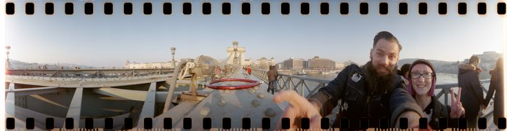 Lomography spinner 360 panorama