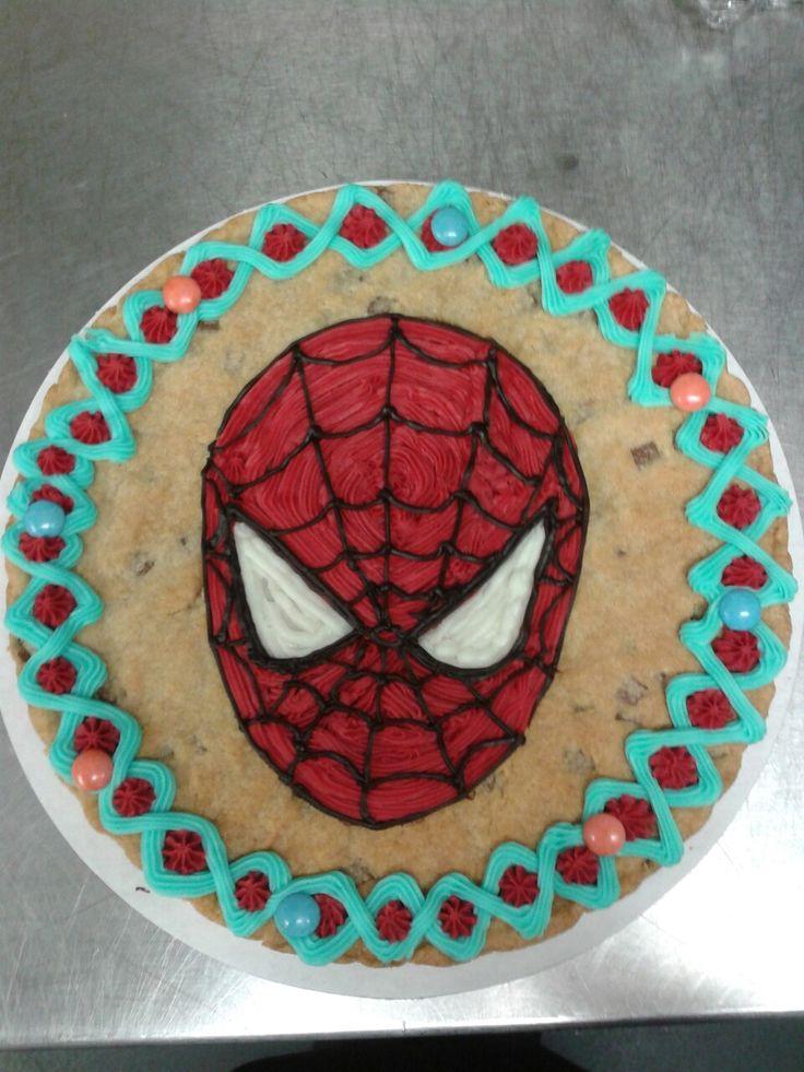 Millies Cookies Christmas Cake