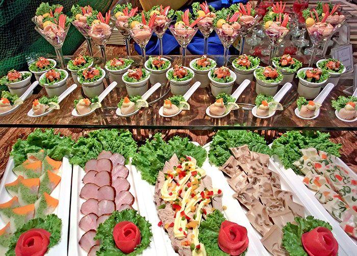 Best Buffet Restaurants in Manila Cafe ilang-Ilang Manila Hotel