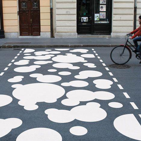 La Zebra Crossing projet par Eduard Čehovin