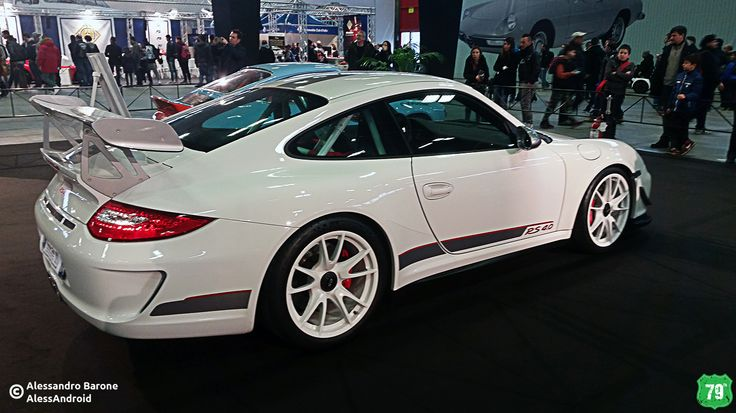 #Porsche #RS40 #MotorShow2014 #Bologna #Auto #Car #Automobili #Supercar