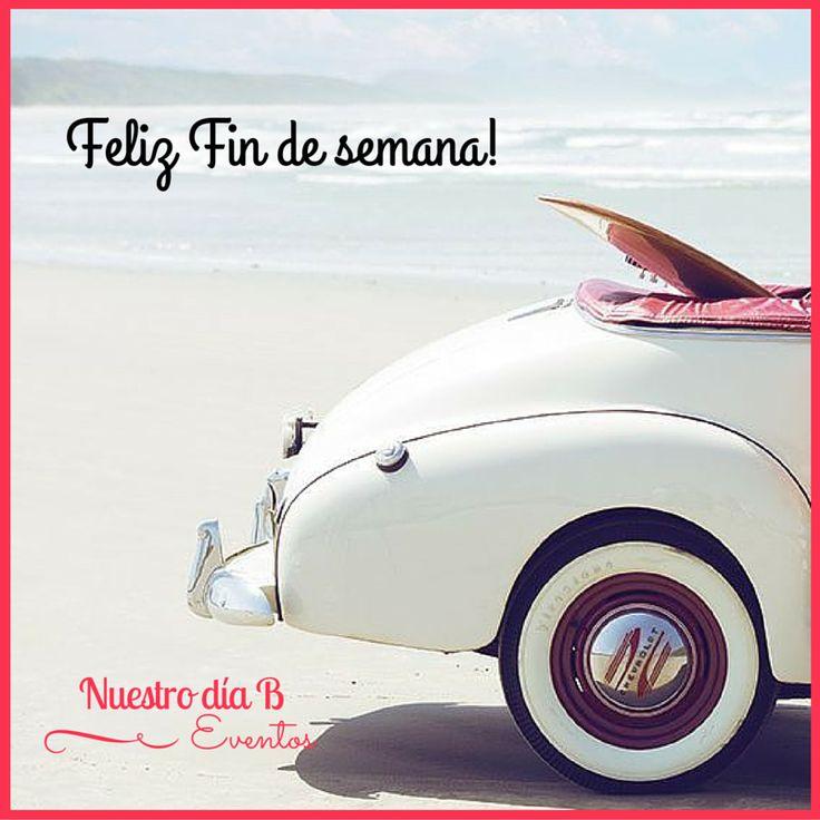 #happyweekend #felizfindesemana #beautifulday #findesemana #weekend #nuestrodiab