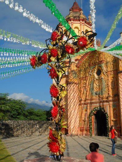 Fotos de la semana: Misión de Concá, Sierra Gorda de Querétaro | México Desconocido