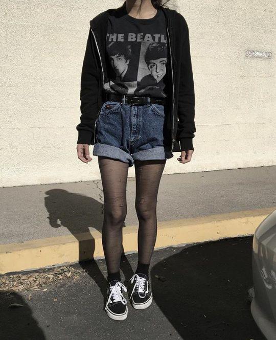 Alternative style