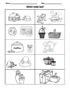Number Names Worksheets kitchen measurement worksheets : 1000+ ideas about Measurement Worksheets on Pinterest | Maths ...