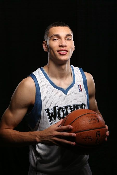 zach lavine all star - Google Search