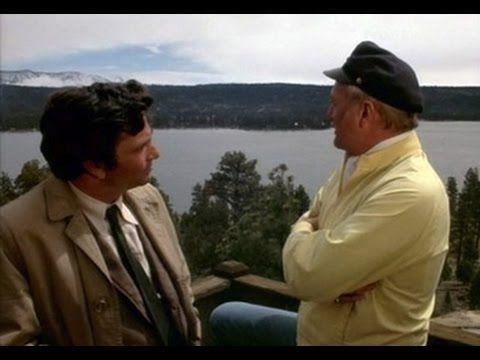 Columbo Full Episodes Season 1 Episode 4 Murder by the book - YouTube
