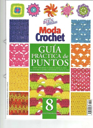#crochet stitches and patterns @Af 15/1/13