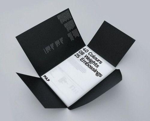 Dan Lane / Pulp Paper / Packaging / 2009