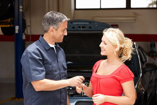 Discover how GM is now offers Buick-GMC dealers incentives to have loaner cars for our customers when they come in for a service appointment.