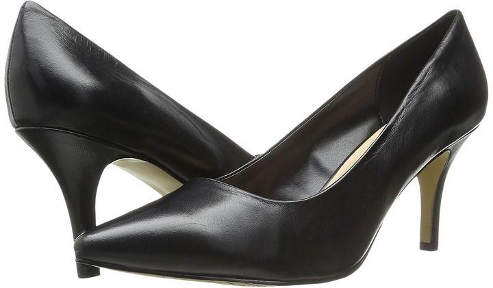 Bella Vita Define High Heels