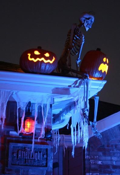 119 best Fall - Halloween Decorating and Ideas images on Pinterest