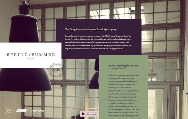 Spring/Summer   I AM PELLE | Pelle Martin