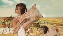 Kid's Animated History With Pipo - Ancient Egypt, Part 1 Hulu