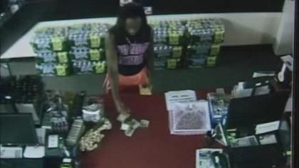 Store Camera Catches 4 Teens Leaving Money In Unlocked Store (VIDEO)   Global Grind