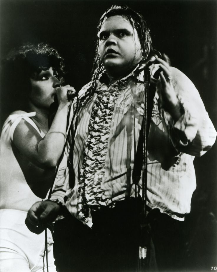 BadassBand MEATLOAF Singing the Paradise By The Dashboard Light duet in 1978, with tour singer Karla DeVito. Description from pinterest.com. I searched for this on bing.com/images