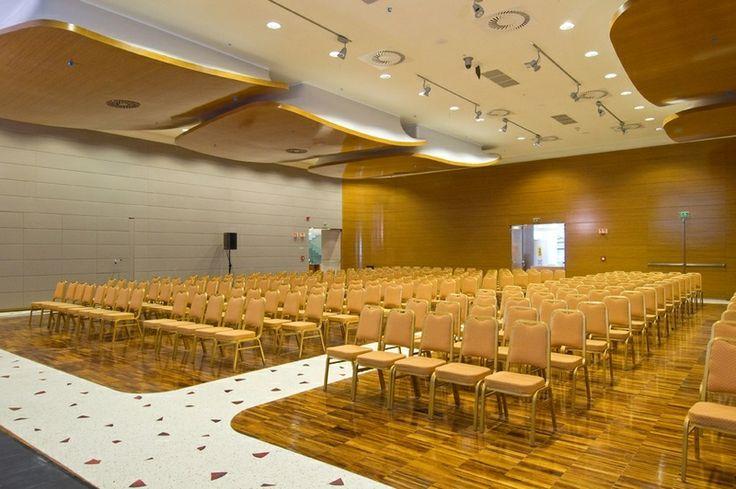 Boscolo Hotel Budapest *****   Hôtels à Budapest conference room
