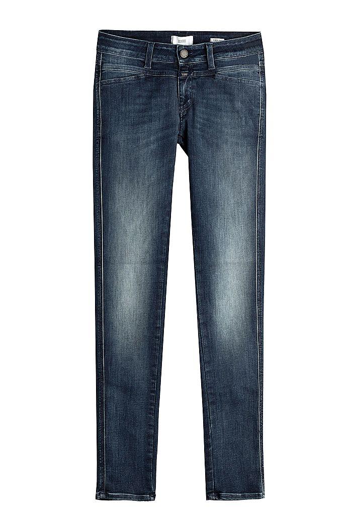 CLOSED - Pedal Star Skinny Jeans  STYLEBOP.com