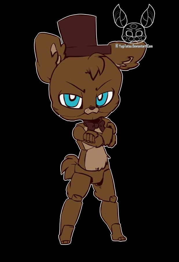 Freddy Fnaf Pinterest Fnaf Freddy S And Sister Location