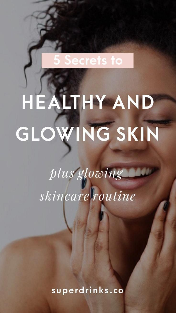 Holistic Skin Care From The Inside Out Our 5 Secrets To Clear Skin Clearskindiet In 2020 Holistic Skin Care Holistic Skin Clear Skin Fast