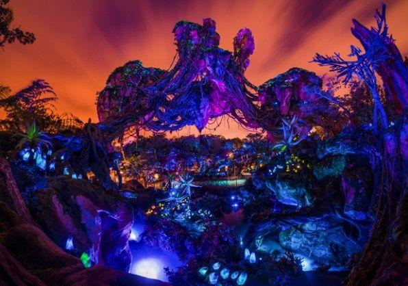 Ultimate Guide to Pandora - World of Avatar - Disney Tourist Blog