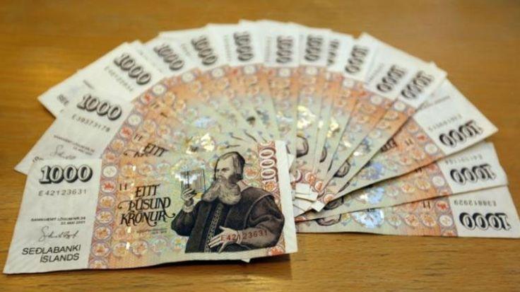 [Ζούγκλα]: Ισλανδία: Το Ρέικιαβικ εξετάζει το ενδεχόμενο να διασυνδέσει την κορόνα με το ευρώ | http://www.multi-news.gr/zougla-islandia-reikiavik-exetazi-endechomeno-diasindesi-tin-korona-evro/?utm_source=PN&utm_medium=multi-news.gr&utm_campaign=Socializr-multi-news