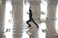 羽生結弦がトロントで8日、新シーズンのフリーでの楽曲に2季ぶりに「SEIMEI」を使用することを発表した。そこで、2015年のGPファナイルで当時の世界最高得点を記録した「SEIMEI」の演技を振り返る。12月12日撮影(写真:YUTAKA/アフロスポーツ)