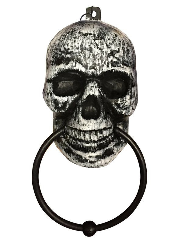 check out skeleton door knocker gothic home decor decorations props for your home from wholesale halloween