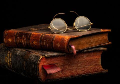 Régi könyvek éS SZEMÜVEGEK Blog