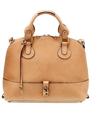 Chloe Aurore Bugatti Leather Tote on Pinterest | \u0026quot;I\u0026#39;ll be a bag ...