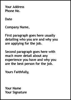 find this pin and more on cover letters - What Goes On A Resume Cover Letter