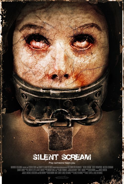Horror Movie Posters 04