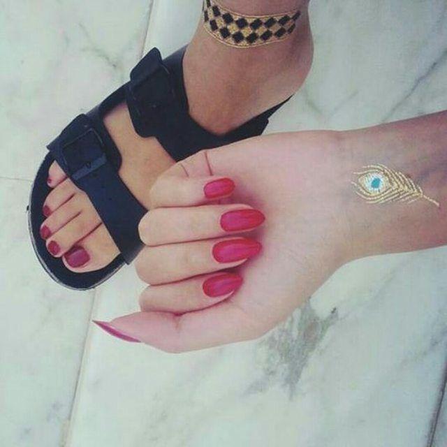 By @cha_za_nel 💜 Send ur photos for a shoutout 😍 #nails #nailart #manicure #pedicure #instanails #nailswag #nailpolish #fashion #nailsart #nailstagram #instafashion #hands #like4like #heels #l4l #shoes #feet #toes #ayak #pesinhos #likeforlike #solas #sexy #pes #highheels #arabfeet #instalike #footmodel #soles #footfetishnation