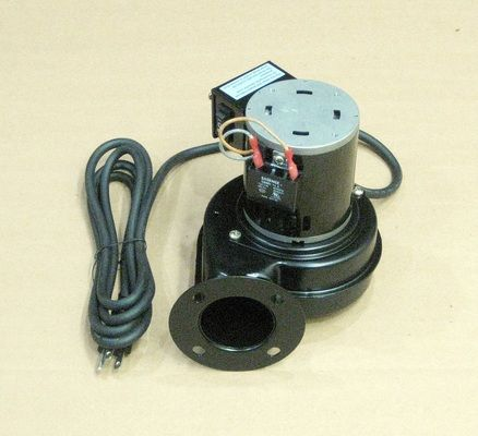 Pellet Stove Convection Blower Motor for Englander AC-16
