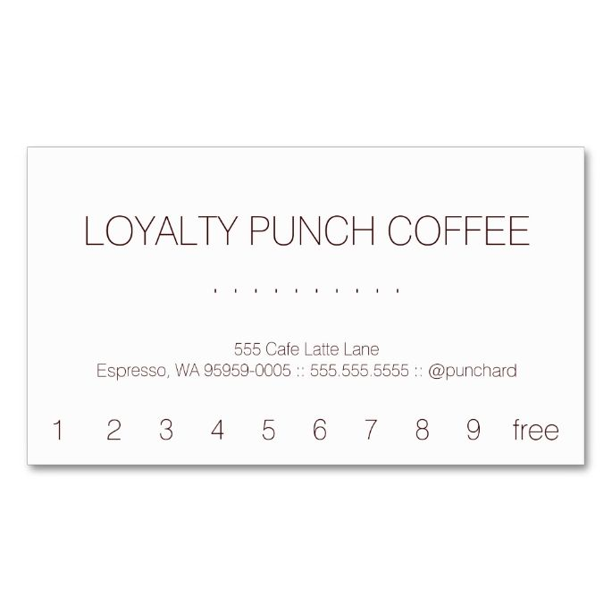 1570 best images about customer loyalty card templates on pinterest dog grooming business. Black Bedroom Furniture Sets. Home Design Ideas