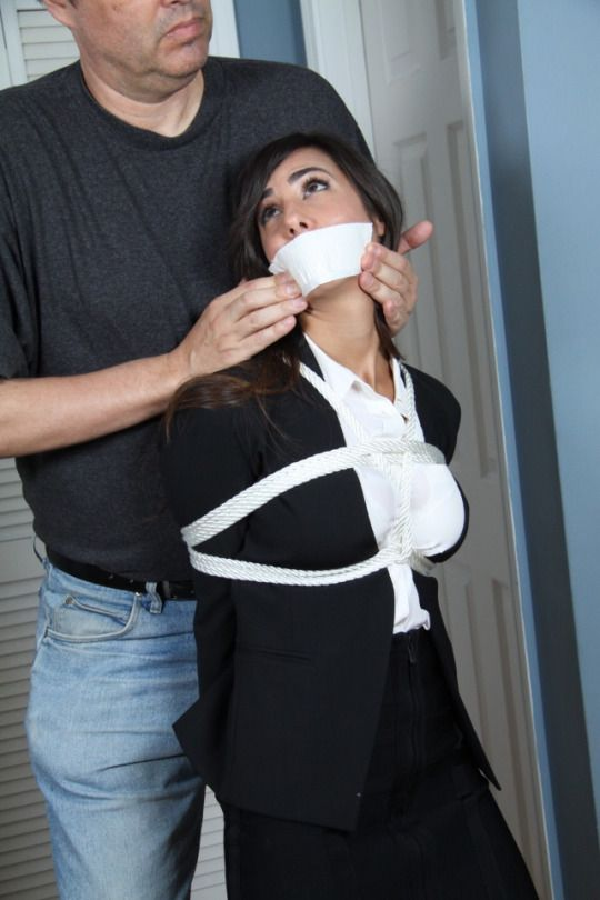 Bound And Gagged Tickling And Sheoplay In 2019 Clothes