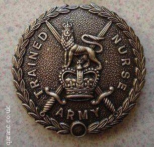 Heavy Army Trained Nurse Badges Then Please Contact Qaranc