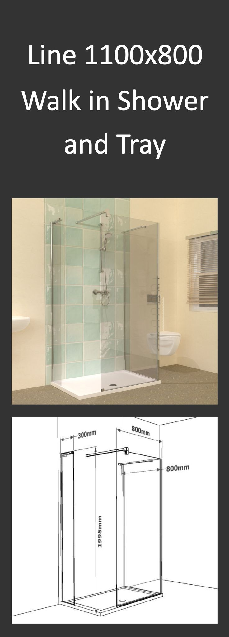 best 20 walk in shower enclosures ideas on pinterest bathroom compact walk in shower enclosures for smaller bathrooms see more http