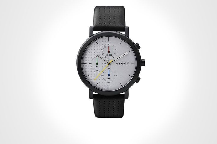 Giveaway – Win a Hygge Watch
