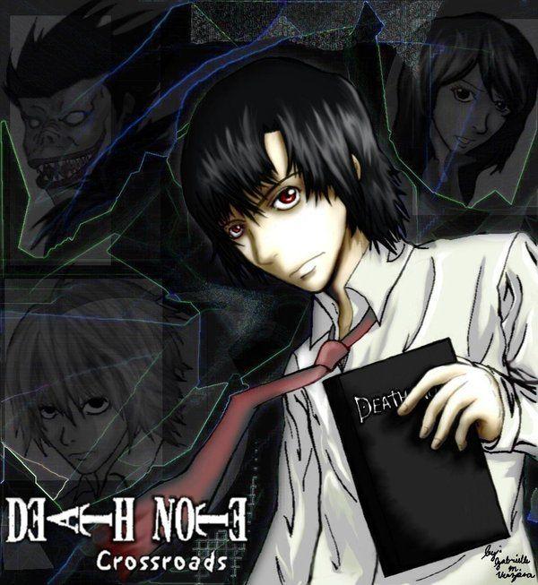 62 best Touta Matsuda Death Note News images on Pinterest - death note