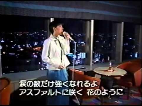 岡本真夜 「TOMORROW」  in Kobe
